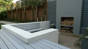 more picture of modern garden design balham wandsworth london