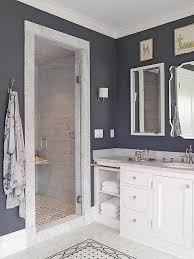 Tile Colors For Small Bathrooms Neutral Color Bathroom Design Ideas Charcoal Walls Small
