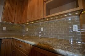 under cabinet lighting low voltage contractor talk