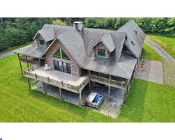 Zillow Mississippi by Log Homes For Sale In Berks County Pa Jeffrey Hogue