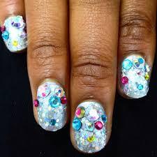 20 stunning 3d nail art ideas