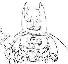 Coloring Pages Lego Kids Coloring Printing Color Pages