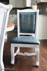 Diy Dining Room Chair Covers by Leather Staining Made Easy Diy