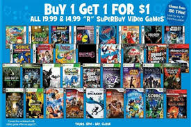 best electronic game deals on black friday toys r us black friday video game deals previewed