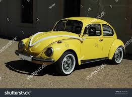 yellow volkswagen beetle royalty free yellow wedding vw beetle 1302 stock photo 5076289 shutterstock
