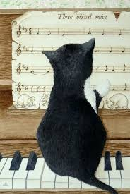 Three Blind Mice Notes For Keyboard 2790 Best The Art Of Music Images On Pinterest Music Musical