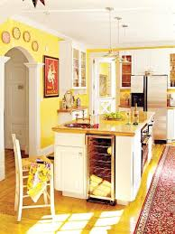Yellow Kitchen Cabinets - latest yellow wall paint ating terranegcom with affordable ada