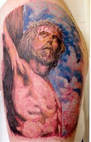 jesus tattoos tattoos of jesus christ tattoos part 1 3d tattoos