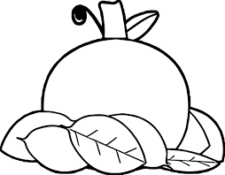 fall leaves coloring pages wecoloringpage