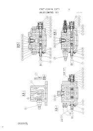 uh063 control valve right hitachi hop online