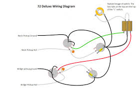wiring diagram tele 4 way switch with dpdt reverse control