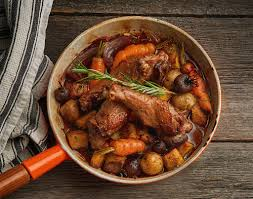 cuisiner manchons de canard manchon de canard de barbarie canard du