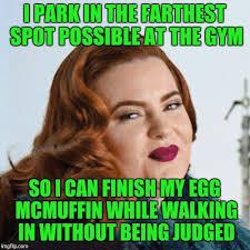 Fat Women Memes - smug fat woman imgflip