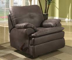 upgraded fabric modern reclining sofa w optional items