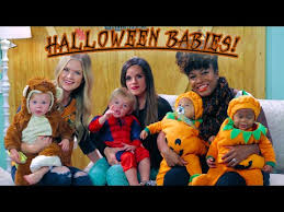 Mommy Halloween Costumes Halloween Babies Baby Updates Cute Baby Costumes Story