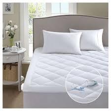 pillowtop mattress pad target