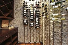 home design interior brick wall wine cellar ideas with