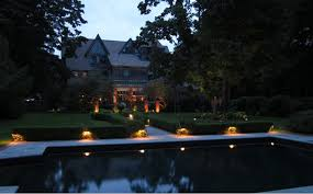 Landscape Lighting St Louis St Louis Pool Lighting Specialists Outdoor Lighting And