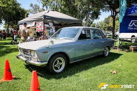 nissan datsun 510 5th annual nissan jam socal u0027s all nissan datsun and infiniti