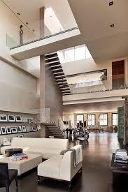 luxury real estate soho triplex penthouse at new york 10012 up