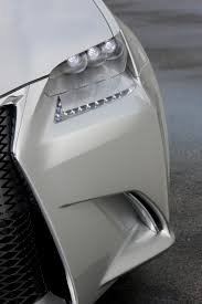 the new lexus lf gh lf gh concept 2011 lexus uk media site