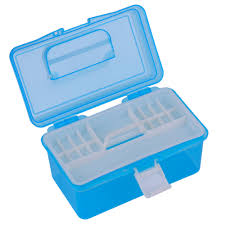 Plastic Tool Storage Containers - online get cheap storage box manicure aliexpress com alibaba group