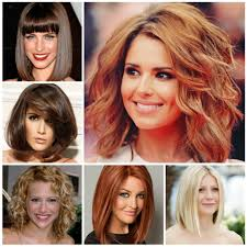 hairstyle and color for medium hair medium length bob hairstyles