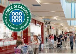 porte di catania negozi porte di catania centro commerciale offerte catania