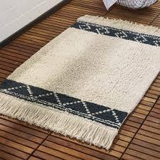Towel Bath Mat Bath Linens Decorative Bath Towel Sets Cb2