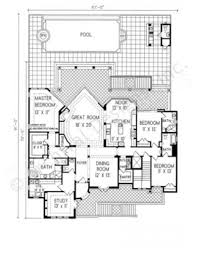trebio tuscan house plans luxury house plans