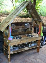 Childrens Kitchen Table by Best 25 Mud Kitchen Ideas Only On Pinterest Mud Pie Kitchen