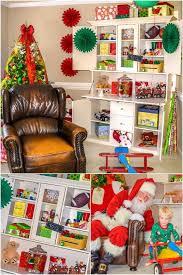 Christmas Party For Kids Ideas - santa u0027s workshop kids u0027 christmas party spaceships and laser beams