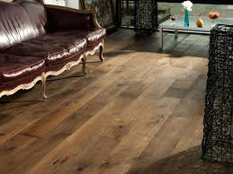 scraped wide plank laminate flooring home