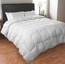 Goose Feather Down Comforter Down Comforter Guide