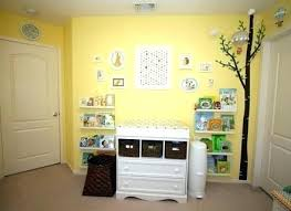 Church Nursery Decorating Ideas Yellow And Grey Baby Room Ideas Ghanko