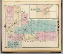 Wi State Map by Of Jackson County Plat Of Friendship State Of Wisconsin