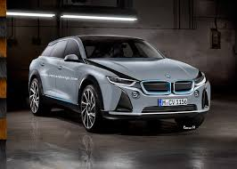 name of bmw bmw i car gets name of project ix