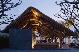 gallery of naman retreat beach bar vtn architects 1