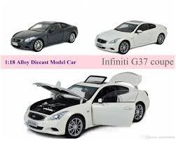 infiniti car coupe sale diecast modell car for infiniti g37 coupe original zinc