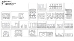accordia work fcbstudios accordia typologies