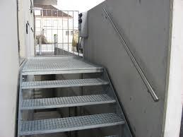 Rambarde Escalier Lapeyre by Escalier Caillebotis
