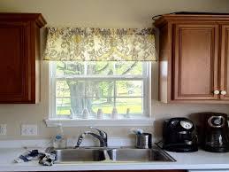 kitchen 23 kitchen window valances kitchen window valance ideas