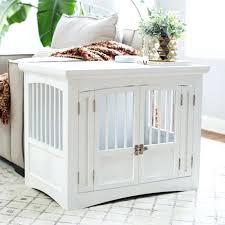dog crate furniture bench u2013 godiet club