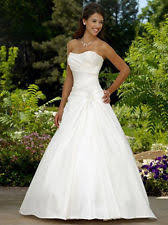 wedding dress size 16 16 size wedding dresses ebay