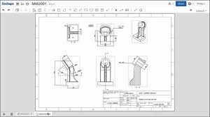 drawing layout en espanol 10 things to know about onshape drafting worldcad access