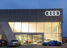 wexford audi audi showroom projects waterford and wexford