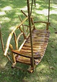 Best Twig Furniture And Craft Images On Pinterest Twig - Tree furniture