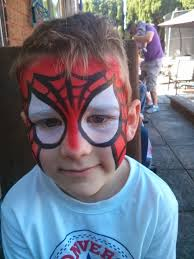 cool face painting for halloween gallery u2013 warwickshire face painting
