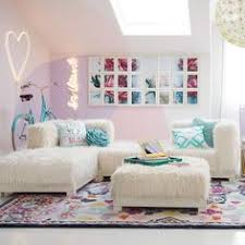 Pottery Barn Teen Couch Baldwin Lounge Pbteen This Would Be A Dream Of Mine To Do For