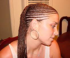 hairstlye of straight back 10 best straight back cornrow hairstyles style samba